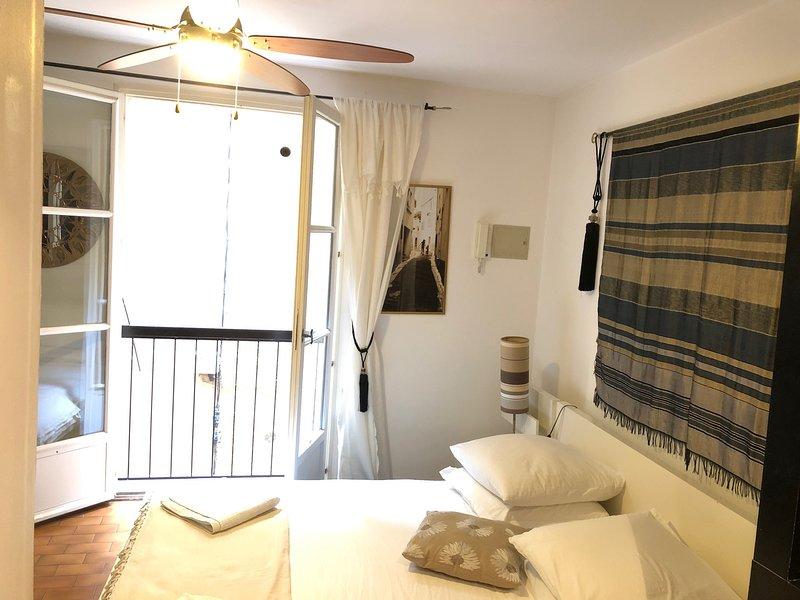 3 Rue des Remparts, holiday rental in Vives