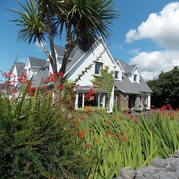 Atlantic Sunset Lodge, holiday rental in The Burren