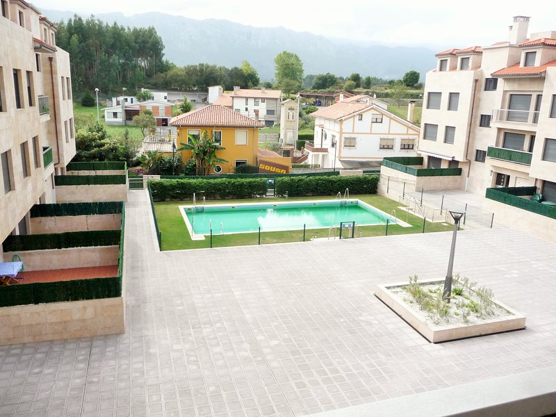 PISO DE VERANO, holiday rental in Llanes