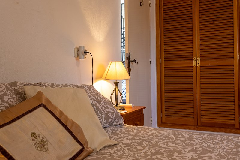 Villa Onuba from Ole Solutions. Get a comfortable nights sleep.