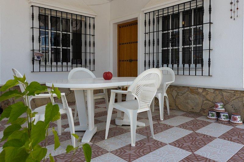 Villa Onuba from Ole Solutions.