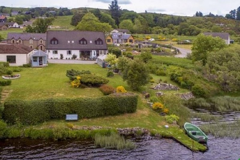 Lochview Bed & Breakfast, casa vacanza a Lairg
