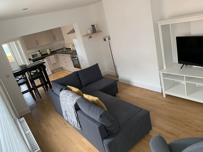 One Bedroom flat in Whitstable, location de vacances à Seasalter