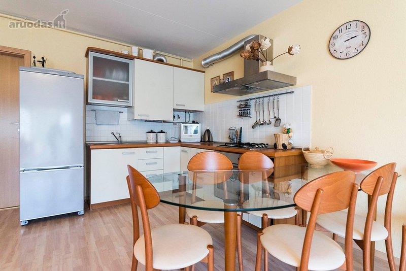 Apartment Elžbieta, holiday rental in Klaipeda County
