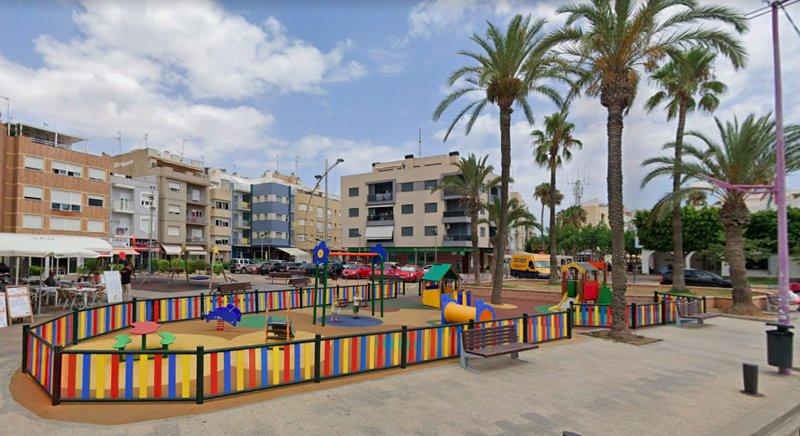 Apartamento en Plaza Zaragoza, alquiler de vacaciones en Peñíscola