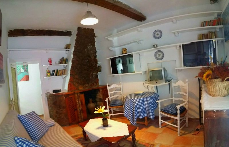 Cuenca City Centre Apartment S Gil, Ferienwohnung in Valdecabras