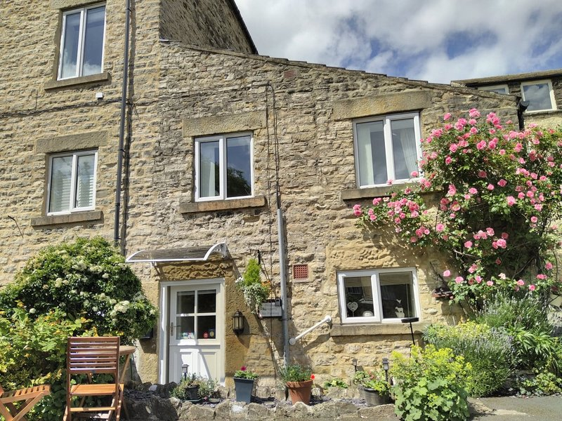 Newly furnished Dairy Cottage in Central Masham, vakantiewoning in Grewelthorpe