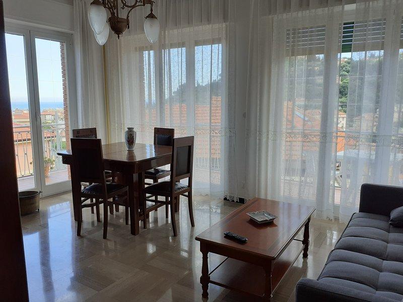 Casa al Sole, aluguéis de temporada em Alassio