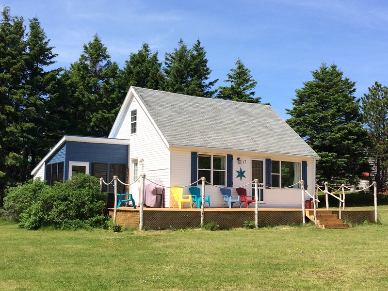 Sand Mirage Beach Home - PEI's North Shore, Savage Harbour, aluguéis de temporada em Savage Harbour