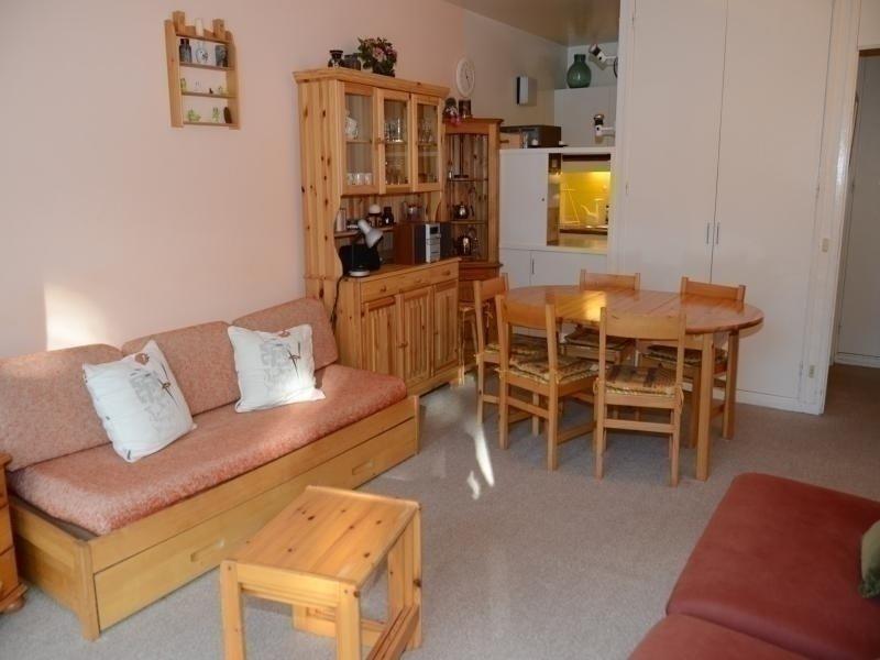 appartement spcieux en rez de jardin, holiday rental in Flaine