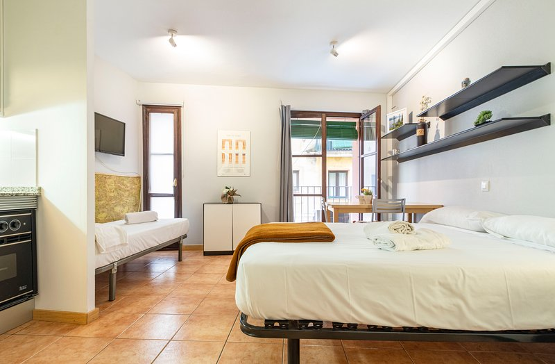 Tarraco Centre Apartment in Tarragona - 3 people, casa vacanza a Tarragona