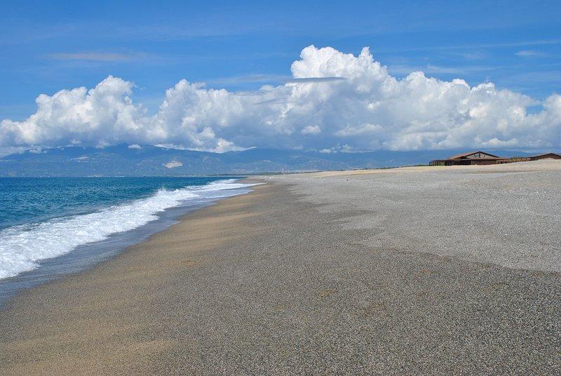 Жилье для отдыха Pizzo Beach Club 66G, holiday rental in Maida