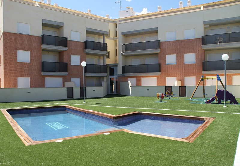 apartamentos amanecer, holiday rental in Alcala de Xivert