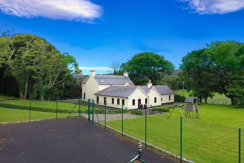 Duntinney House Portsalon, vacation rental in Carrigart