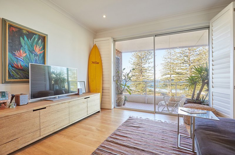 Barrenjuii - Newport, NSW, holiday rental in Bilgola