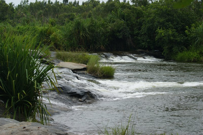 Ananka  by the river Family Room 4, location de vacances à Karekura