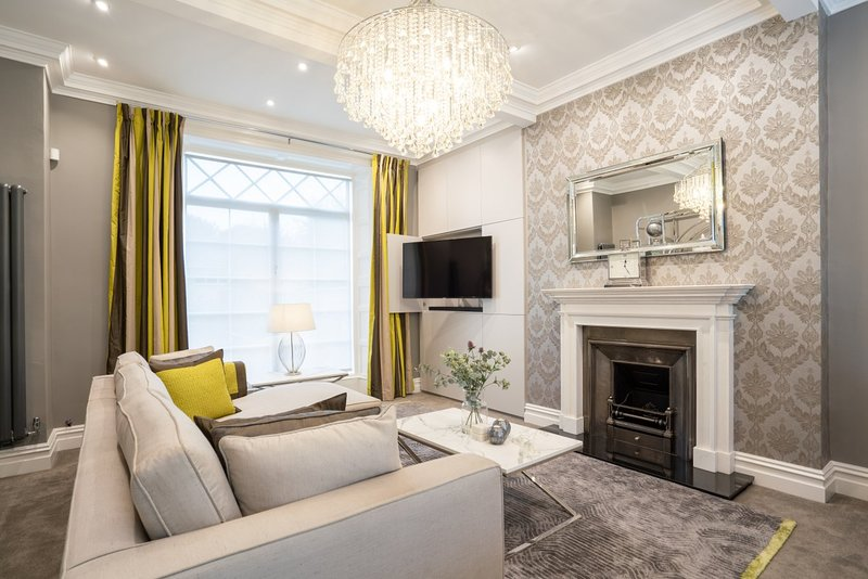Wellington Square - By Luxury Apartments, alquiler vacacional en Cheltenham