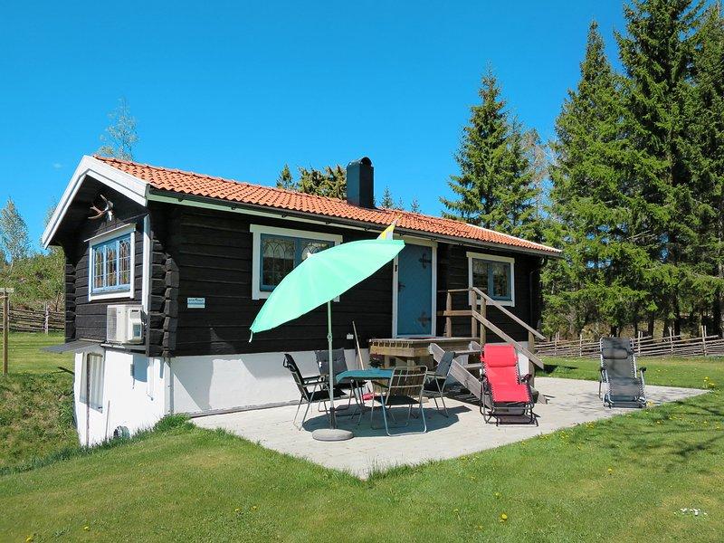 Bunn Lappland (SND116), location de vacances à Granna