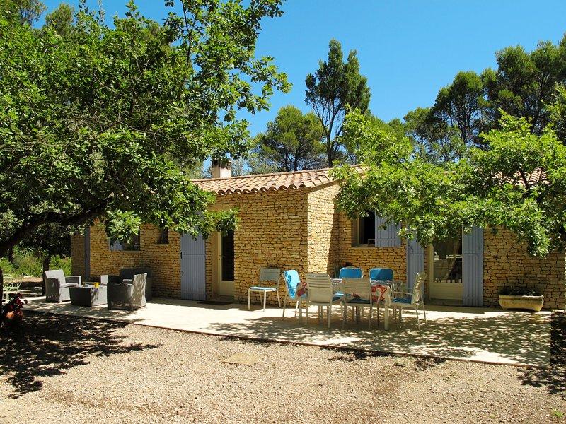 La Pinède (PLF105), casa vacanza a Le Beaucet