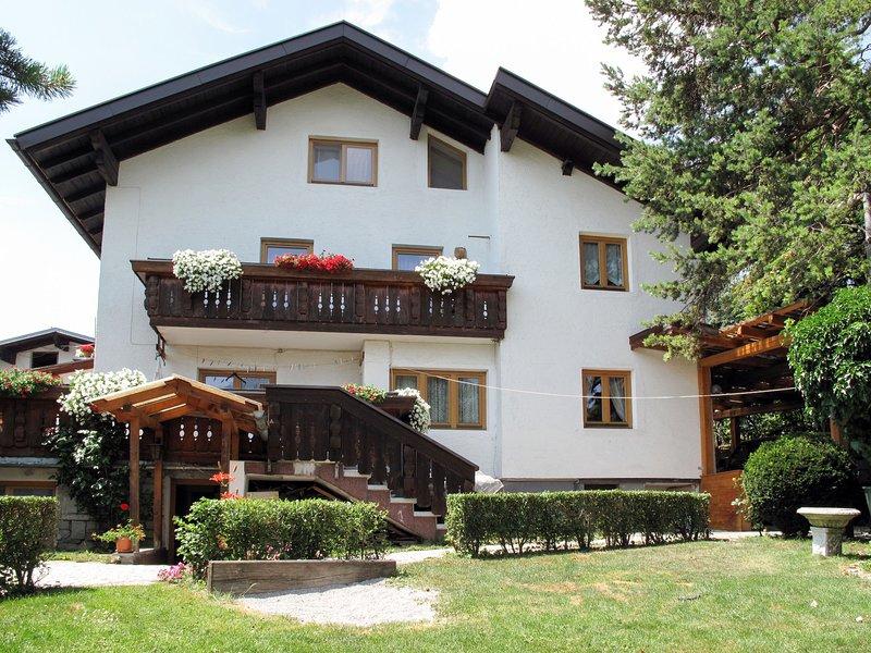Anich (IST140), vacation rental in Wenns