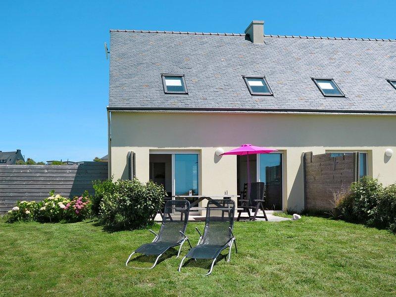 Mer des Bosmans 1 (LCQ106), holiday rental in Trebabu