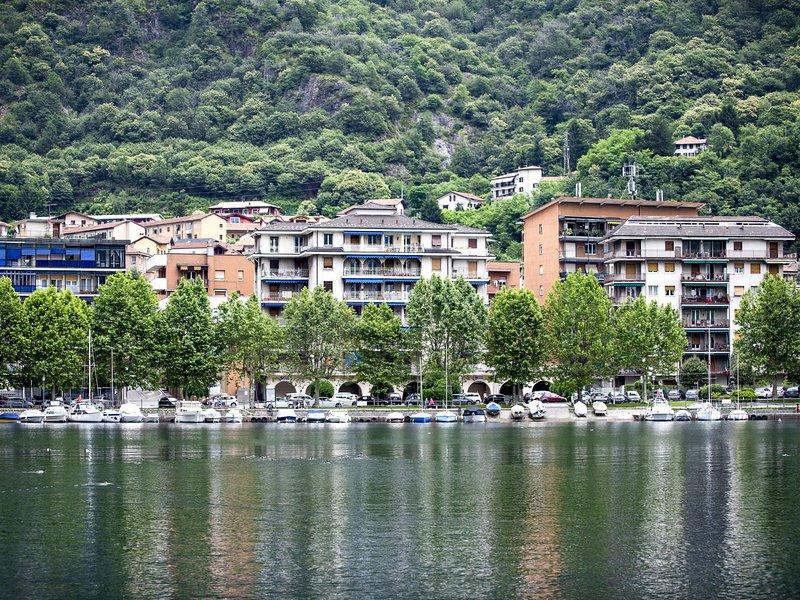 Ai Portici (ORA215), vacation rental in Casale Corte Cerro