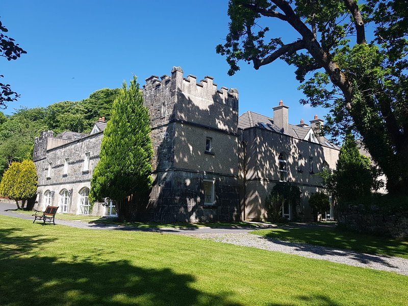 No 8 Old Manor Ballynahinch - Traditional and yet modern apartment in a breathta, holiday rental in Cashel