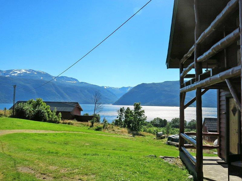 Målsnes (FJS015), holiday rental in Sogn og Fjordane