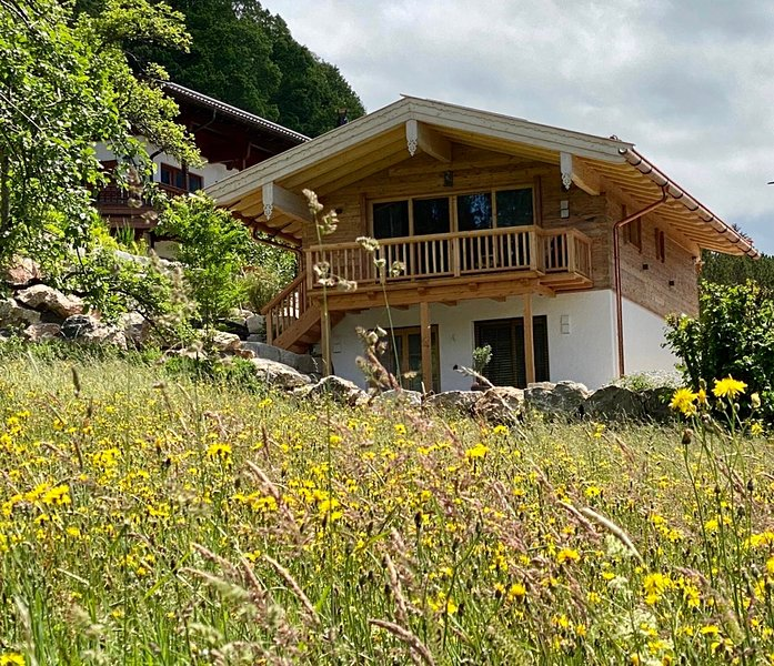 Chalet 'Hyggei', vacation rental in Ruhpolding