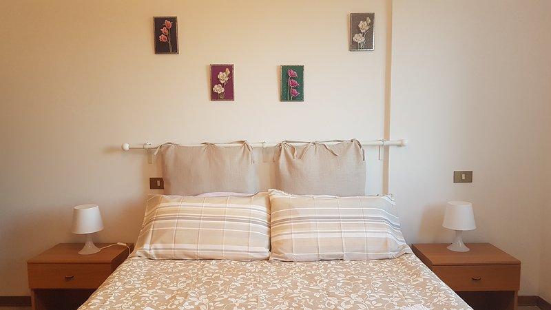 Ivana Happy Home, holiday rental in Mezzana-Colignola