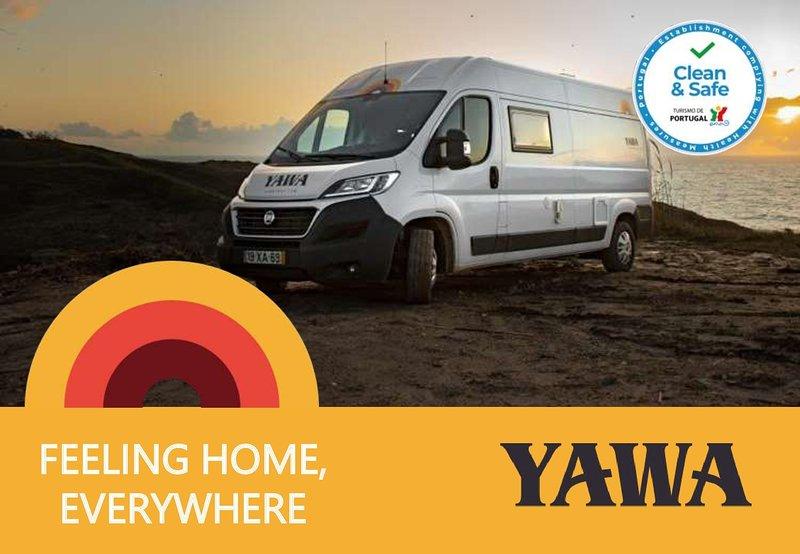 Yawa Vans, holiday rental in Loures
