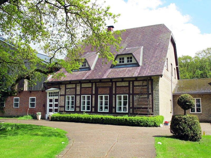 Gut Hörne, location de vacances à Neuhaus an der Oste