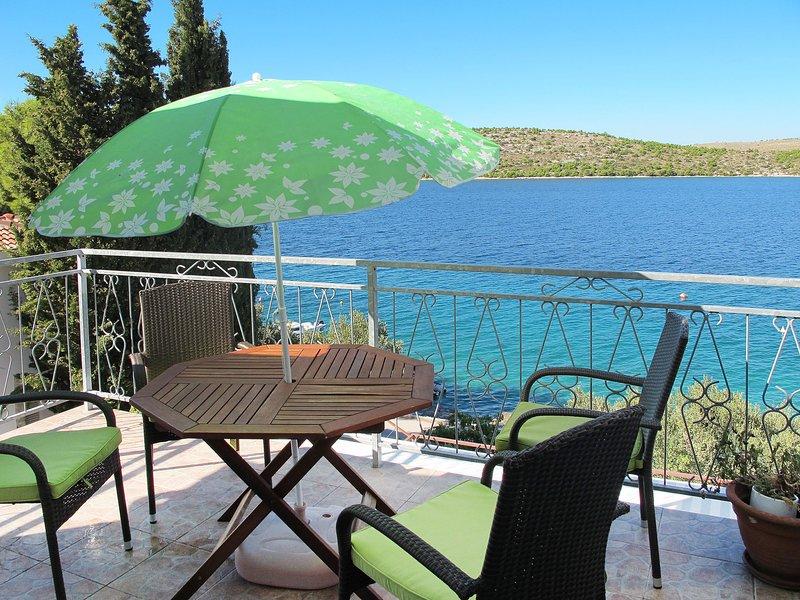 Andriana (SIB225), location de vacances à Grebastica