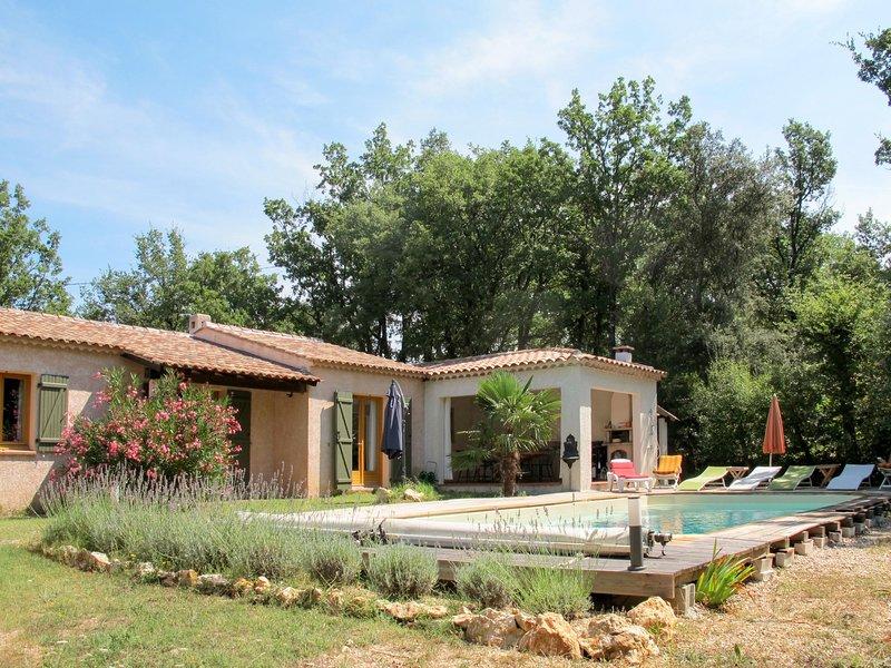 La Bignone (REG130), location de vacances à Montmeyan