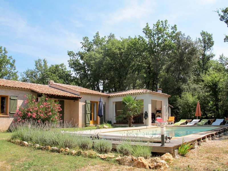 La Bignone (REG130), vacation rental in Regusse