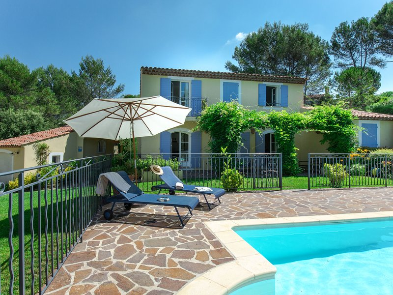 Domaine de St. Endréol (LMO176), holiday rental in Le Muy