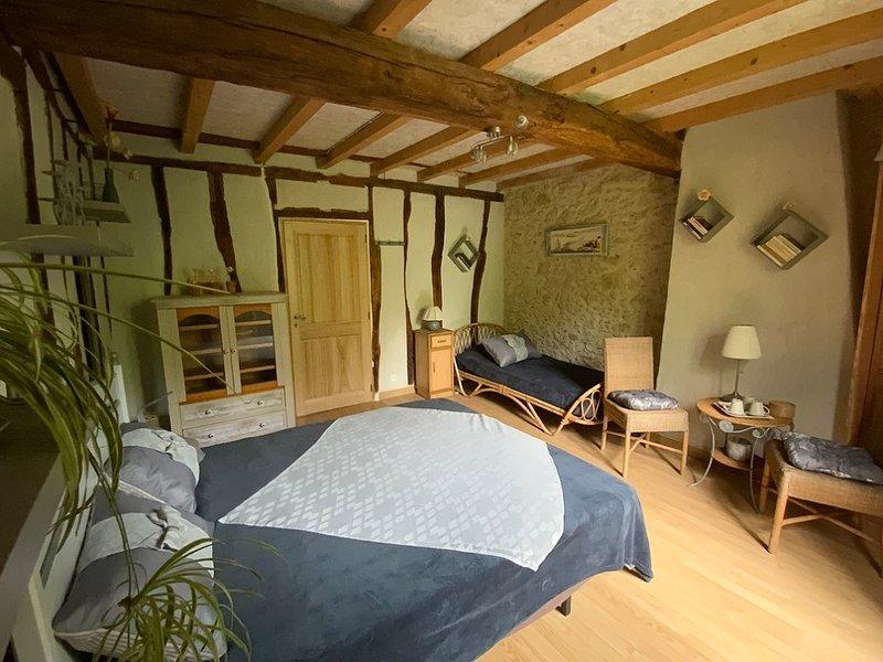 Gîte 3 étoiles L'écrin d'Elusa, vacation rental in Gers