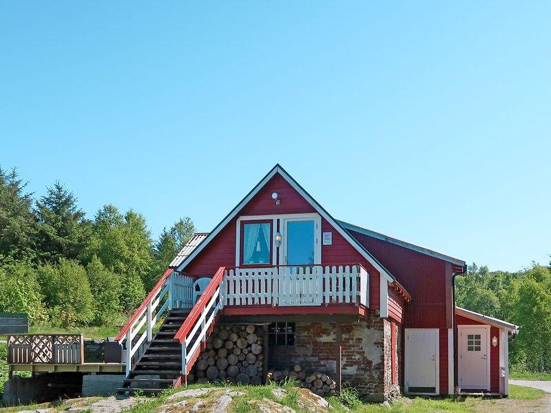 Låven (FJS161), location de vacances à Fjaler Municipality