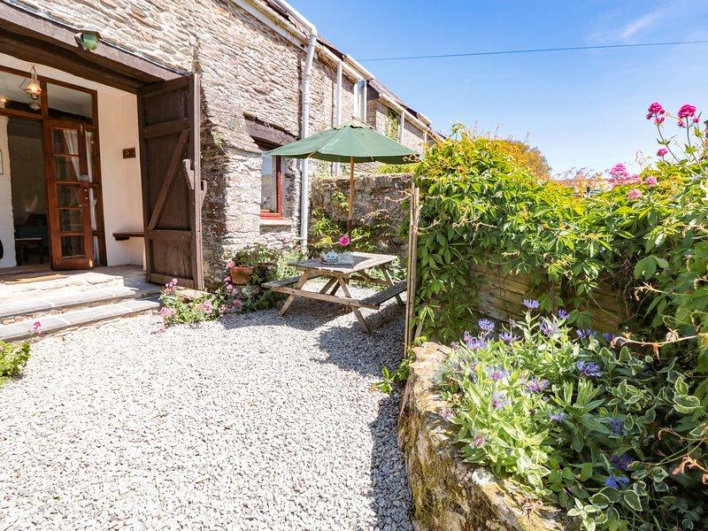 2 Easton Barn, Bigbury, holiday rental in Modbury