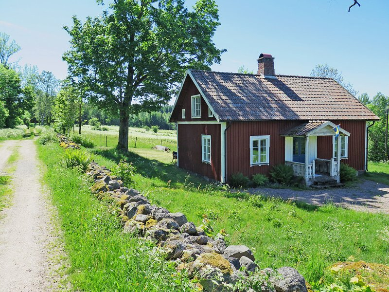 Söroset Justusa (VGT129), vacation rental in Forsvik