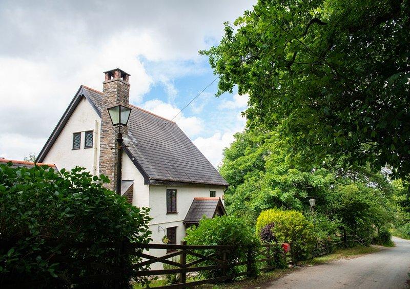 A peaceful rural retreat nr Wadebridge, Bodmin and Newquay, casa vacanza a Wadebridge