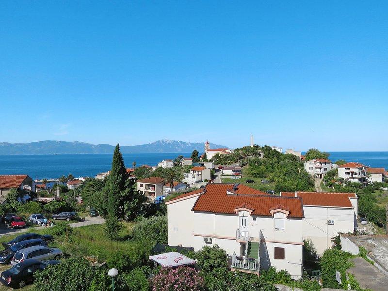 Rudez (MKA502), location de vacances à Gradac