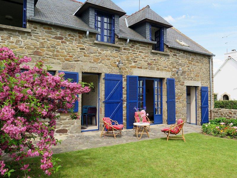 Du Chevrier, vacation rental in Saint-Benoit-des-Ondes