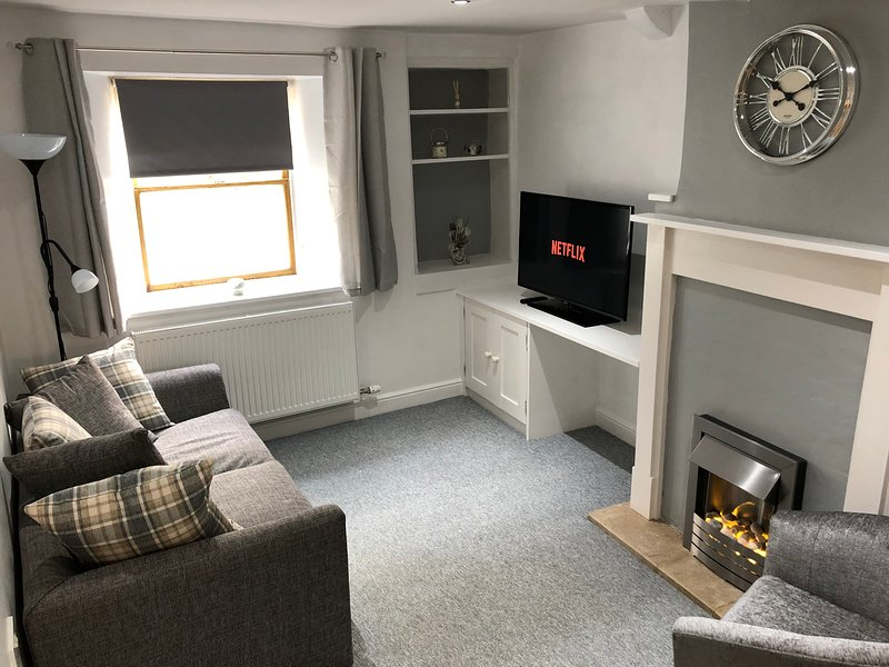 The Cosy Cottage, holiday rental in Penrith