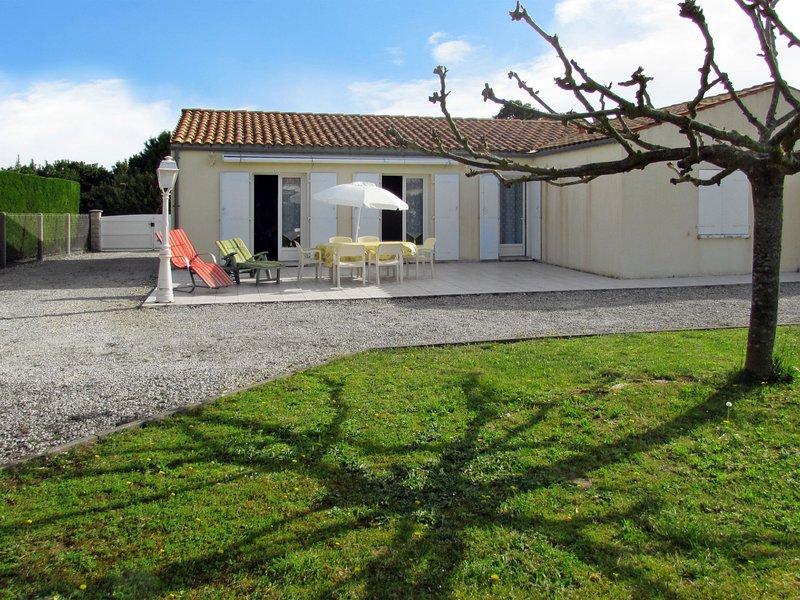 Les Kiwis (IDO228), location de vacances à La Cotinière