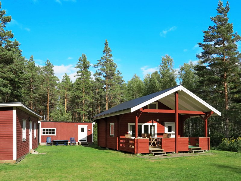 Blåbärsrundan (SND177), holiday rental in Bjarkeryd