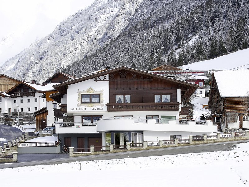Alpenheim Mathias (SOE605), location de vacances à Kaisers
