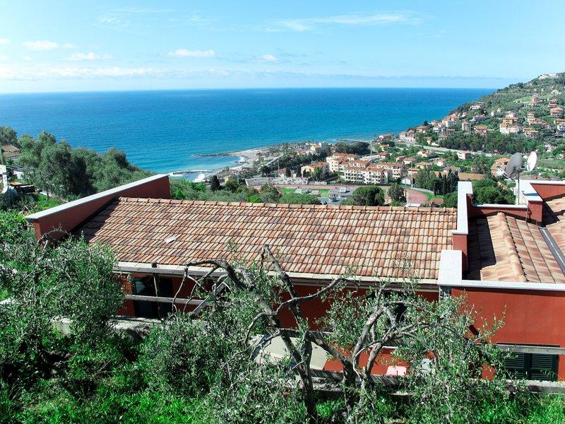 Ancora (IMP431), holiday rental in Poggi