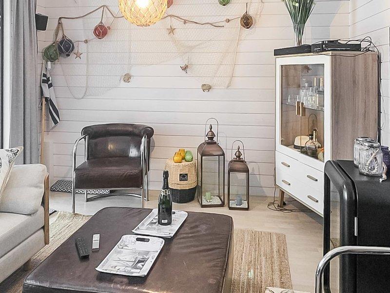 Kasnäs marina a 7, vacation rental in Kimito