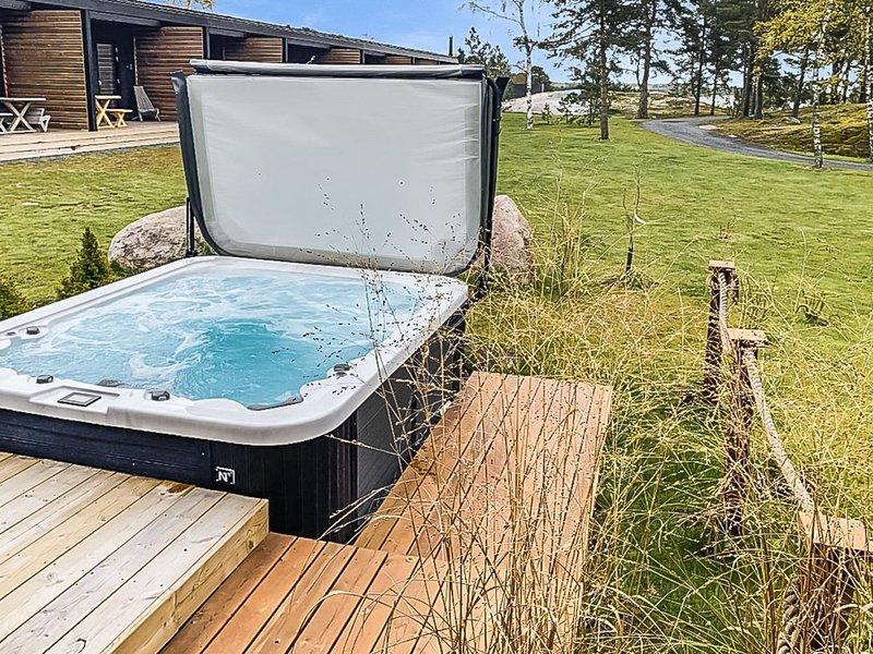 Kasnäs marina a 7, holiday rental in Kimito
